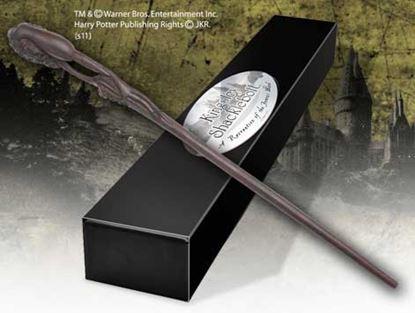 Imagen de Harry Potter Varita Mágica Kingsley Shaklebolt