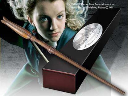 Imagen de Harry Potter Varita Mágica Luna Lovegood