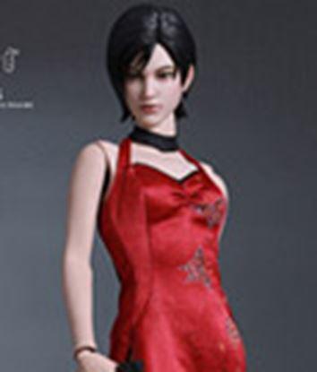 Imagen de Resident Evil 4 Figura Ada Wong