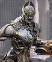 Imagen de Los Vengadores Figura Chitauri Commander