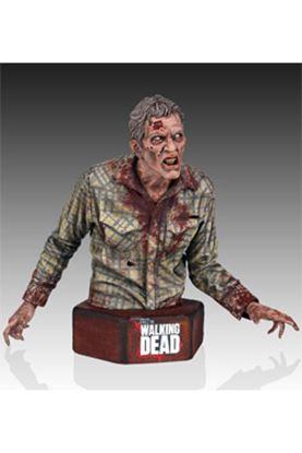 Imagen de The Walking Dead Busto 1/6 Sophia Stalker Walker Zombie 18 cm