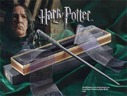 Imagen de Harry Potter Varita mágica Profesor Snape (Ollivander)
