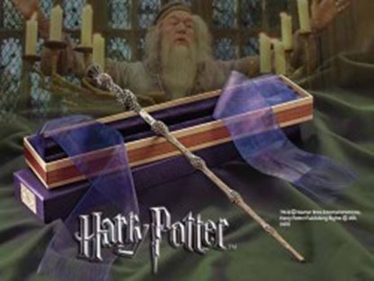Imagen de Harry Potter Varita mágica Dumbledore (Ollivander)