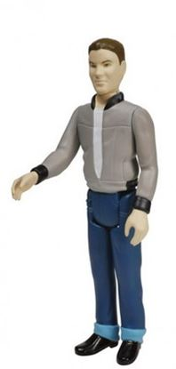 Imagen de FIGURA REACTION BACK TO FUTURE BIFF