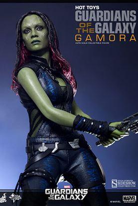 Imagen de Guardianes de la Galaxia Figura Gamora
