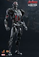 Imagen de Vengadores La Era de Ultrón Figura Movie Masterpiece 1/6 Ultron Prime 41 cm