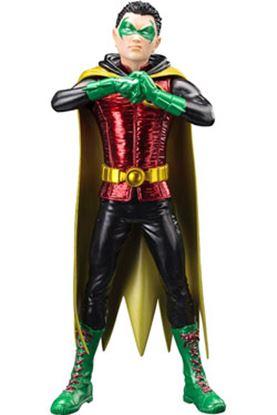 Imagen de DC Comics Estatua PVC ARTFX+ 1/10 Robin Damian Wayne (The New 52) 16 cm