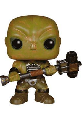 Imagen de Fallout POP! Games Vinyl Figura Super Mutant 9 cm