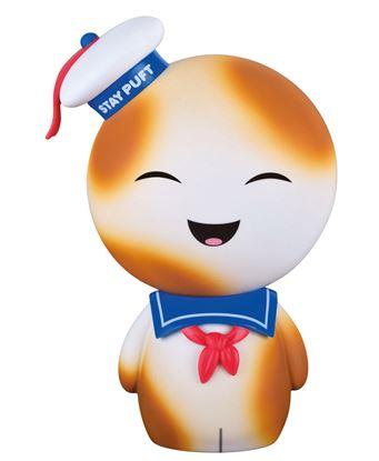 Imagen de Los Cazafantasmas Vinyl Sugar Dorbz XL Vinyl Figura Stay Puft Marshmallow Man (Toasted) 15 cm