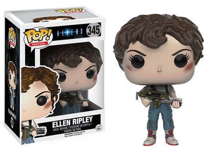 Imagen de Aliens POP! Movies Vinyl Figura Ellen Ripley 9 cm