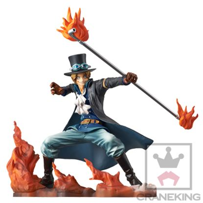 Imagen de Sabo - One Piece DXF Brotherhood II