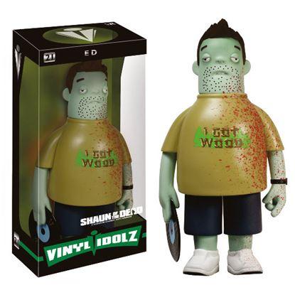 Imagen de Zombies party Vinyl Sugar Figura Vinyl Idolz Ed 20 cm