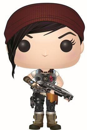 Imagen de Gears of War POP! Games Vinyl Figura Kait Diaz 9 cm
