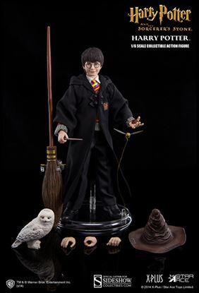 Imagen de Harry Potter 1/6 action figure with costume