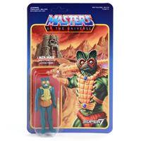 Imagen de Masters del Universo ReAction Figura Mer-Man 10 cm