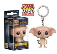 Imagen de Harry Potter Llavero Pocket POP! Vinyl Dobby 4 cm