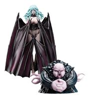Imagen de Berserk Movie Pack de 2 Figuras Figma Slan & Conrad