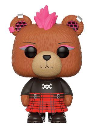 Imagen de Build A Bear POP! Vinyl Figura Furry N' Fierce 9 cm