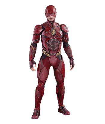 Imagen de Justice League Figura Movie Masterpiece 1/6 The Flash 30 cm