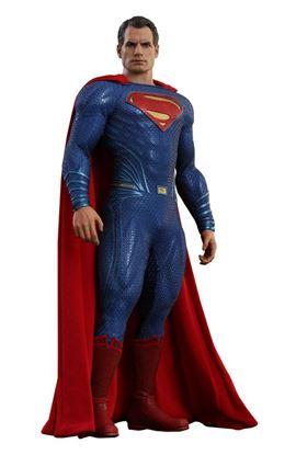 Imagen de Justice League Figura Movie Masterpiece 1/6 Superman 31 cm