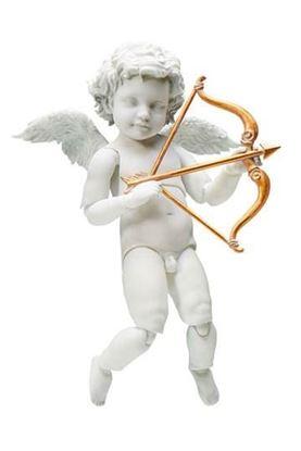 Imagen de The Table Museum Figura Figma Angel Single Ver. 10 cm
