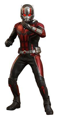Imagen de Ant-Man & The Wasp Figura Movie Masterpiece 1/6 Ant-Man 30 cm