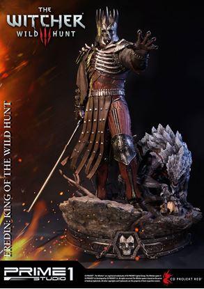 Imagen de Witcher 3 Wild Hunt Estatua Eredin 61 cm