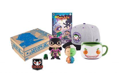 Imagen de DC  Legion of Collectors Villanos