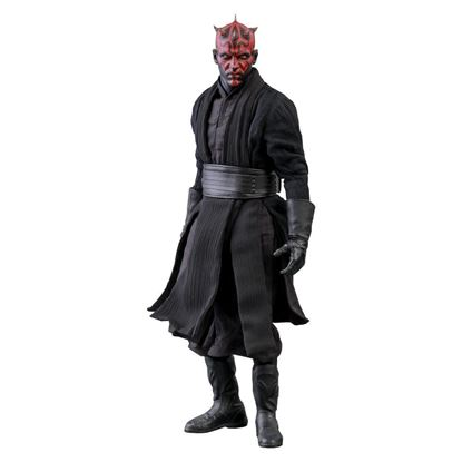 Imagen de Star Wars Episode I Figura DX Series 1/6 Darth Maul 29 cm