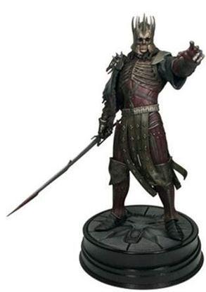 Imagen de Witcher 3 Wild Hunt Estatua PVC King of the Wild Hunt Eredin 20 cm
