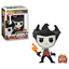 Imagen de Don't Starve Figura POP! Games Vinyl Wilson & Chester 9 cm. DISPONIBLE APROX: ENERO 2019