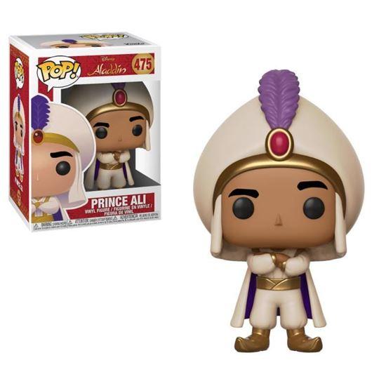 Foto de Aladdin POP! Vinyl Figura Príncipe Alí 9 cm.