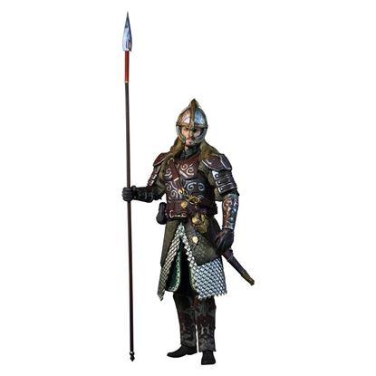 Imagen de El Señor de los Anillos Figura 1/6 Eomer 30 cm