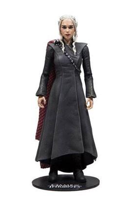 Imagen de Juego de Tronos Figura Daenerys Targaryen 18 cm